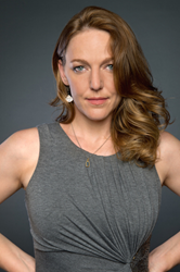 "Award-Winning Actress Kerry Cahill Chosen to Perform in George Brandt's Play ""Grounded"""