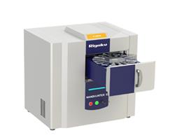 Rigaku NANOHUNTER II TXRF spectrometer
