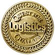 Yusen Logistics Earns Quest for Quality Award from Logistics Management Magazine
