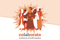 Colaborate Lutheran Confirmation Curriculum From sparkhouse