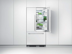 Fisher Paykel Flush Built-in Refrigerator Appliance