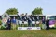 Fighting French win gripping Furusiyya FEI Nations Cup™ leg in Gijon