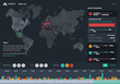 Cedexis Announces Radar Live, Real-Time Internet Outage and Performance Map