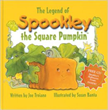 Legend of Spookley The Square Pumpkin