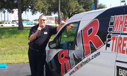 RNR Franchise Opens In Sebring