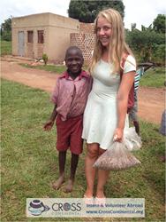 International Volunteer Enjoys a Unique African Adventure While Volunteering in Uganda