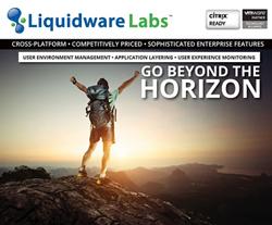 Liquidware Labs Solutions for VMware Horizon Desktops