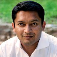 Ash Maurya Picture