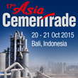 Major Cement Producers Convene in Bali this October for 17th Asia CemenTrade Summit