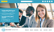Employment Technologies Launches New Website With Avatar Technology