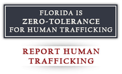 Florida National University's Human Trafficking Steering Planning Committee