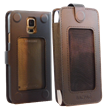 The BACPAQ Duo Case for Samsung Galaxy S5. Detach as needed for charge.