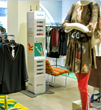 Neiman Marcus Enhances In-Store Experience with Complementary Phone Charging Stations