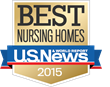 "Burien Nursing and Rehabilitation Center Earns a ""3-peat"" with Recent Best Nursing Home 5-star Rating by U.S. News and World Report."