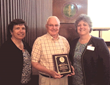 NYS Athletic Trainers' Association Presents Recognition Awards at Annual Conference