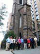 NYSATA Executive Council holds semi-annual meeting at the 2015 NYSATA Conference in NYC