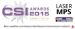IDC shortlisted for the CSI Awards 2015