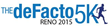 deFacto Global Will Host The deFacto 5K Charity Event at Dynamics Communities Summit 2015 in Reno