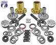 Yukon Gear & Axle Spin Free Locking Hub Conversion Kit for Dodge