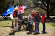 Washington on the Brazos to Celebrate Texas' 180th Anniversary of Independence