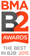 Data Driven B2B Marketing Campaigns Help BusinessOnline Win Agency of the Year Award