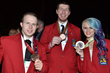 SkillsUSA WorldTeam Recognized at International WorldSkills Competition For Young Skilled Workers from 59 Countries