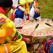 Clients of Brookhaven Retreat Attend Mountain Magic: Native American Music Festival Aug. 29