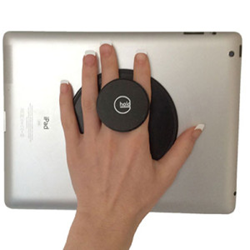 Comfortably Hold a Tablet with G-Hold Hands Free Tablet Holder