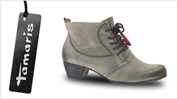 Tamaris and Revere Shoes at Footwear etc.
