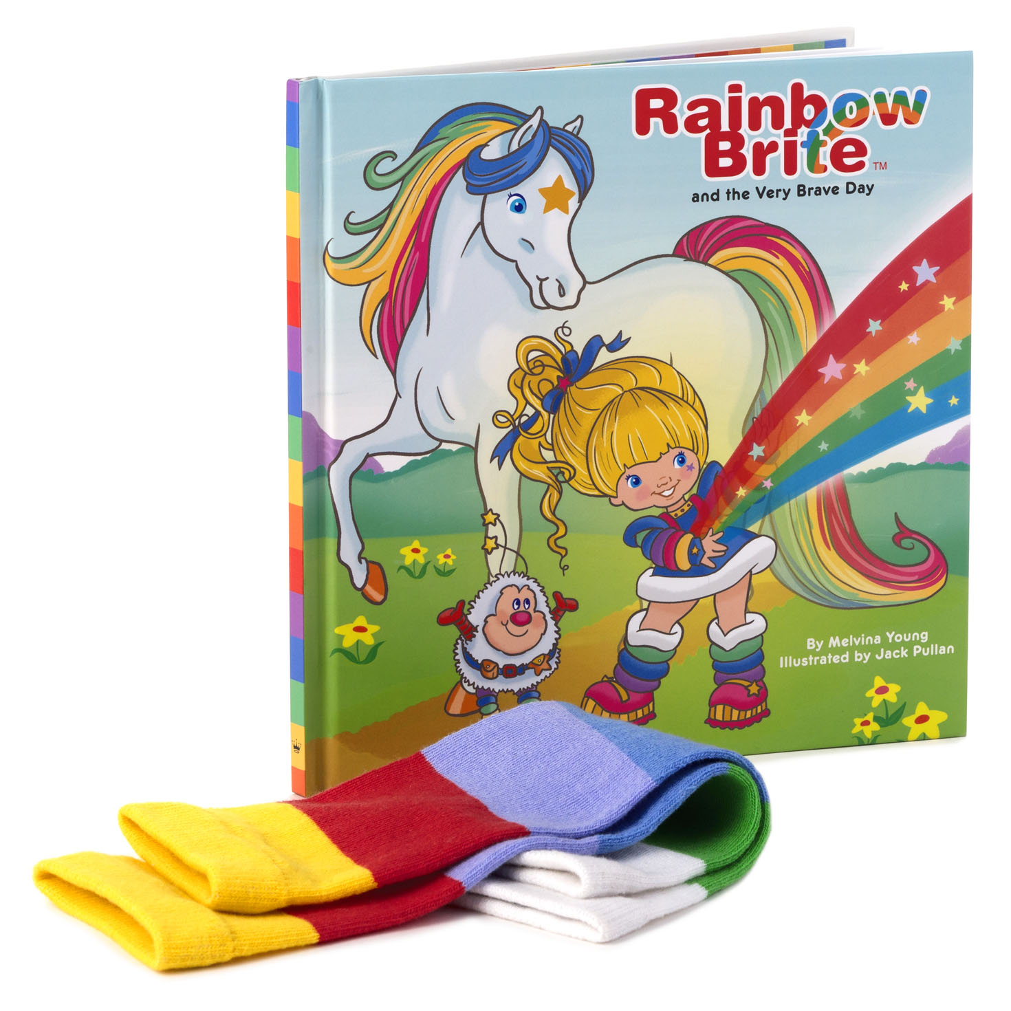 hallmark brings back classic rainbow brite products online press release distribution service prweb