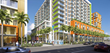 New Triton Center Designed by ADD Inc, now with Stantec, Will Serve as an Economic Catalyst to Upper Biscayne Boulevard Area in Miami, Florida