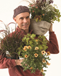 Don Engebretson, The Renegade Gardener