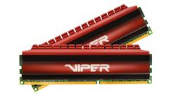 Patriot Announces New Viper 4 3400MHz Dual Kit