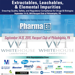 Whitehouse Laboratories - LEader In Pharma Outsourcing