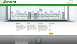 GoMarketing launches new website for www.KohlBM.com