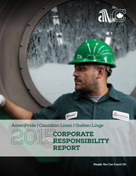 Canadian Linen Launches Inaugural Corporate Responsibility Report