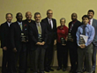 "2014 - Georgia Manufacturing Expo ""People of Manufacturing Awards"" Winners"
