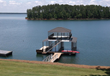 Leading Aluminum Dock Manufacturer, Wahoo Docks, Announces Dock of the Month for July 2015