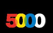 Inc.5000 logo