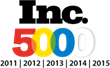 Synerzip's Growth in Silicon Valley Ranks it on Inc. 5000 for the 5th Year in a Row