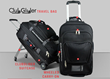 Sun Mountain's ClubGlider® Technology Expands to Luggage