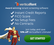 VerticalRent™ Saves Real Estate Brokers and Property Managers Up to $40,000 Every Year