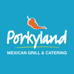 Porkyland Restaurants Grand Opening