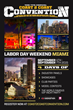 Finalized Schedule Released for 2015 Coast 2 Coast Music Conference Labor Day Weekend in Miami