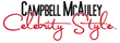 Hairstylist to the Stars, Campbell McAuley Launches Namesake Hair Care Line on HSN