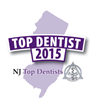"Congratulations to Dr. Seth Margulies on being reviewed and approved as an ""NJ Top Dentist"""