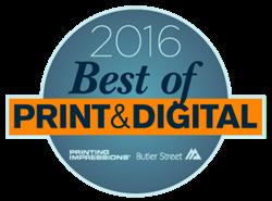 Best of Print & Digital™