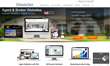 RealtyTech Inc Offers Agent Real Estate Websites and IDX for Local Market Optimization