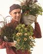 Don Engebretson, The Renegade Gardener