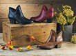 Earth Brands Footwear Partners with Trees for the Future for Launch of Fall Collection: Buy Shoes, Plant a Tree